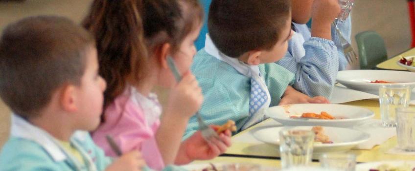 Detrazione spese mensa scolastica