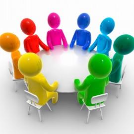 Riunione mensile Comitato Genitori
