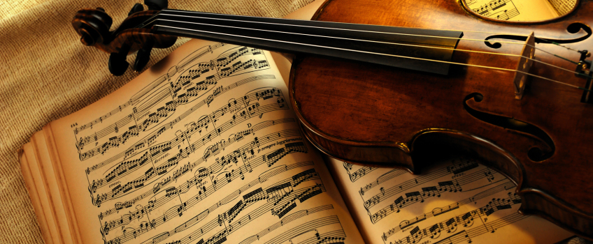 Incontri musicali in biblioteca