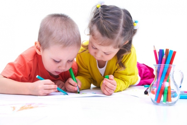 Circolare scolastica per l'Infanzia